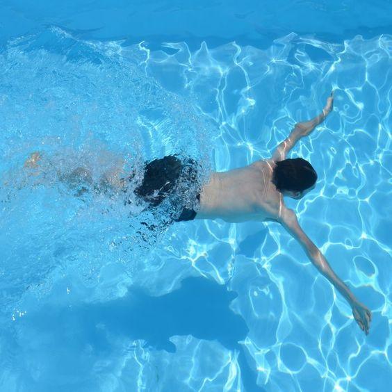 плавание при крепатуре мышц