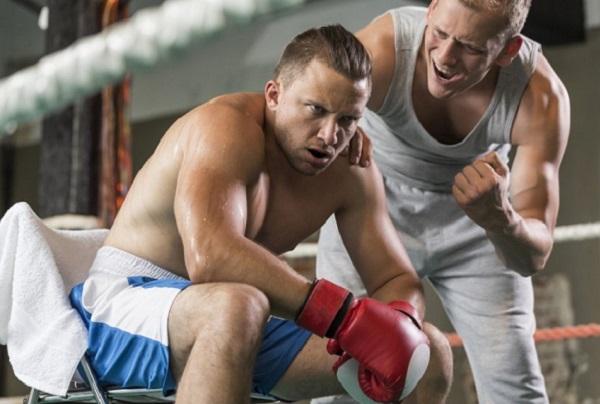 как избежать стресса в спорте