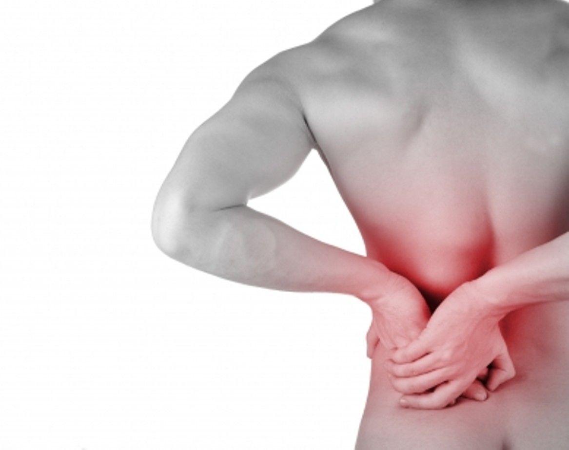 Восстанавливающие тренировки после перенесенной травмы спины